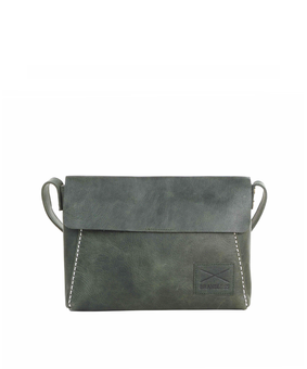 Brandless Fundamental Bag III, green