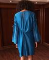 Kanelle Bell Sleeve Dress