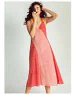Jodi Aduke Evening Dress, red, s