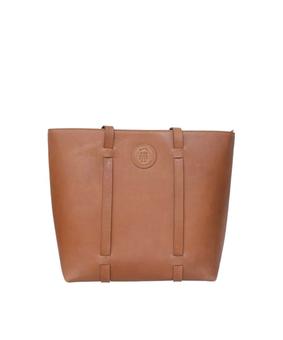 Cord Classic Tote - Tan, brown