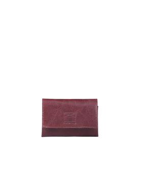 Brandless Card Holder, red