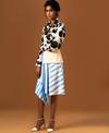 Bennch Scarf Skirt