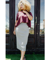 No Nasties Winette Skirt