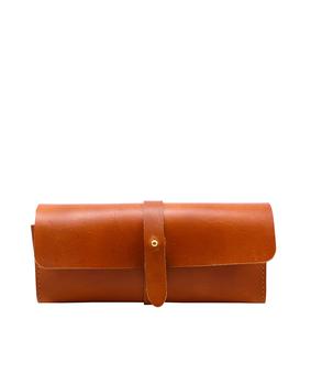 Cord Spec Case, brown
