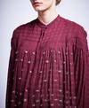 Doodlage Marsala Shirt