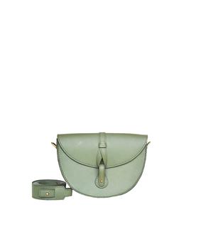 Cord Mini Sling, green