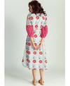 Jodi Nzuri Peasant Dress