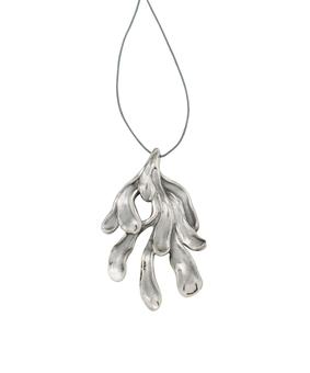MD Sirena Pendant, silver
