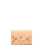 Cord Card Case, beige