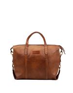Brandless Baron Bag, brown