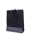 Cord Shopping Tote