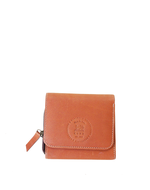 Cord Elementary Wallet, brown