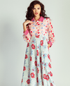 Jodi Nzuri Shirt Dress