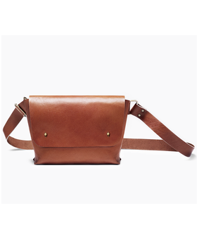 Grain Angoni Sling , brown