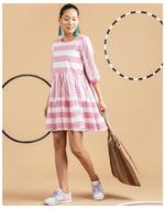 Olio Lemonade Dress, pink, s