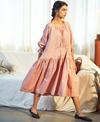 Cord Wabi Dress