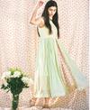 Itr Sea Foam Dress