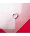 Melt Textured Ring