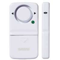 Shrih SH - 0618 Wireless Entry Safety Door Door Window Alarm (90dB)