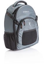 Pinball AT'X Camera Backpack, green