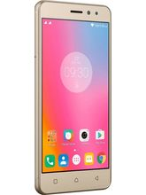 Lenovo K6 Power (4GB), 32gb, gold