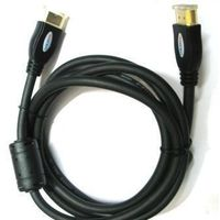 Gold Plated HDMI Cable 1.4a 1.4 Type A Male 3m 2160p
