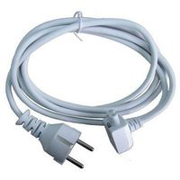 EU MagSafe Power Cord For Apple AC Adapters Macbook Air Pro Iphone 4 Ipad 2 3