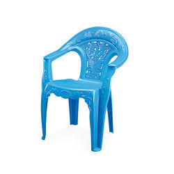 CHR5015 Kids Chair,  deep blue
