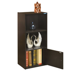 Boston New Book Case,  wenge