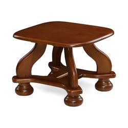 Melbourne Side Table,  wenge