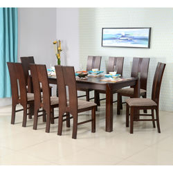 Murano Dining Chair,  expresso