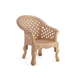 Luxura Single Seater,  rose wood