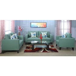 Norwich 2 S Sofa,  green