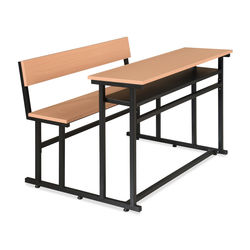 Amazer Nk Sd 32 Bench Cum Desk,  beech