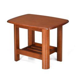 Rockford Corner Table,  oak