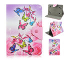 Cyril Ipad Air 9.7Inch Pro Pu Leather Cover Case