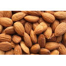 ROASTED ALMONDS, 400