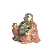 Laughing Buddha Showpiece - @home Nilkamal