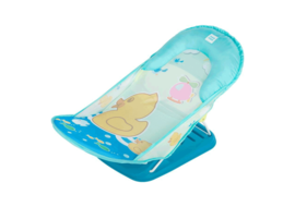 Meemee Anti-Skid Compact Bather Baby Bath Seat
