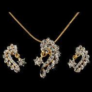 O Italian Fashion Jewellery 6710,  white