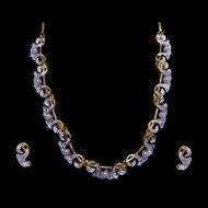 O Italian Fashion Jewellery 10044,  white