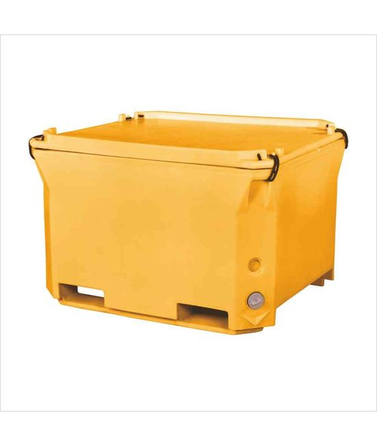 660 Litre Fish Tub, 660, palletized  660