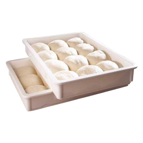 Pizza Dough Boxes Polypropylene