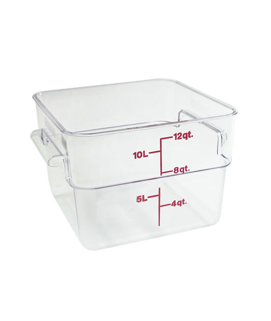 Food Container 11.4 Litre