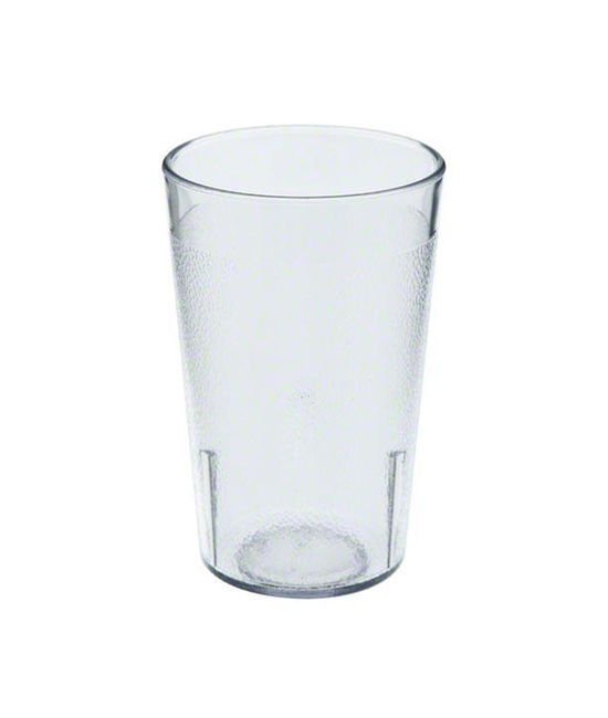 Polycarbonate Pebbled Tumbler 154 ml