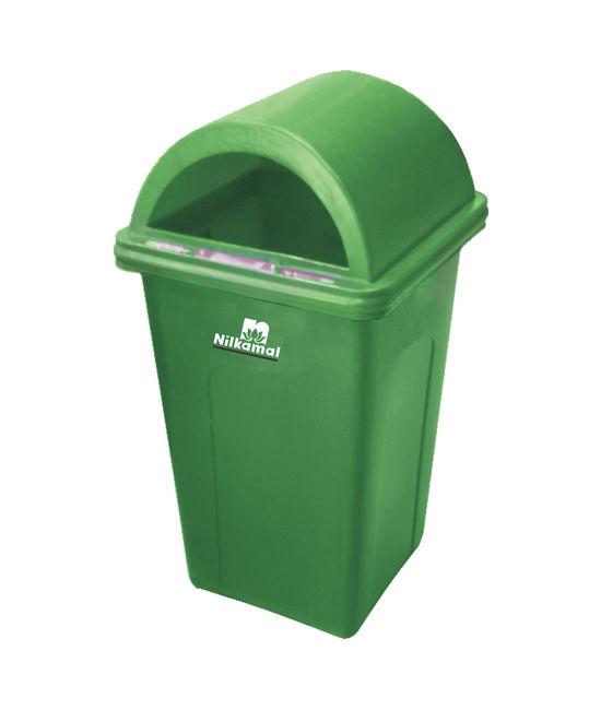 Free Stand Litter Bin 100L