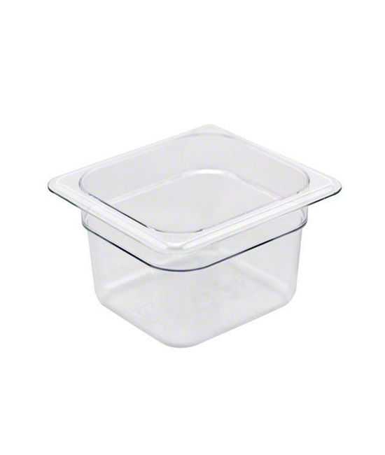 Food Storage GN Pans 1.5 Litre