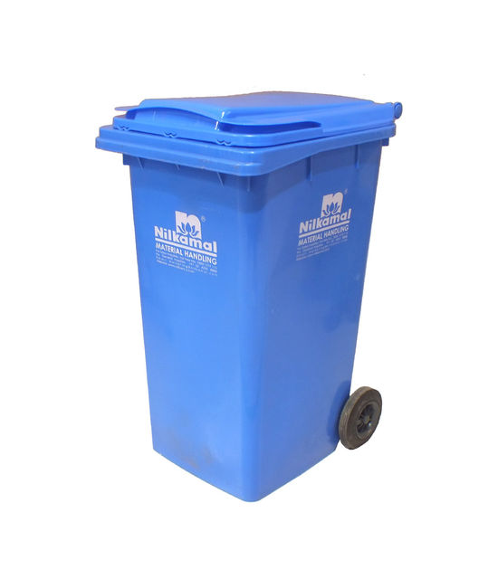 Wheeled Bin 240L (Injection Molded)