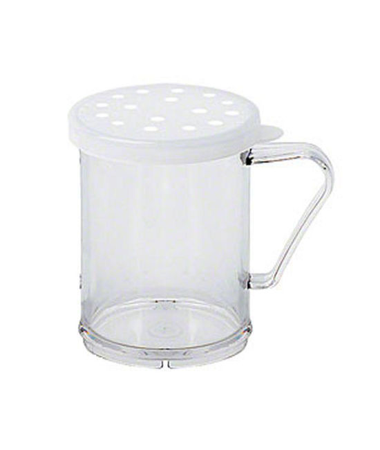 Polycarbonate Shaker with Parsley Shaker Lid