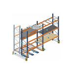 Pallet Storage System (PSS)